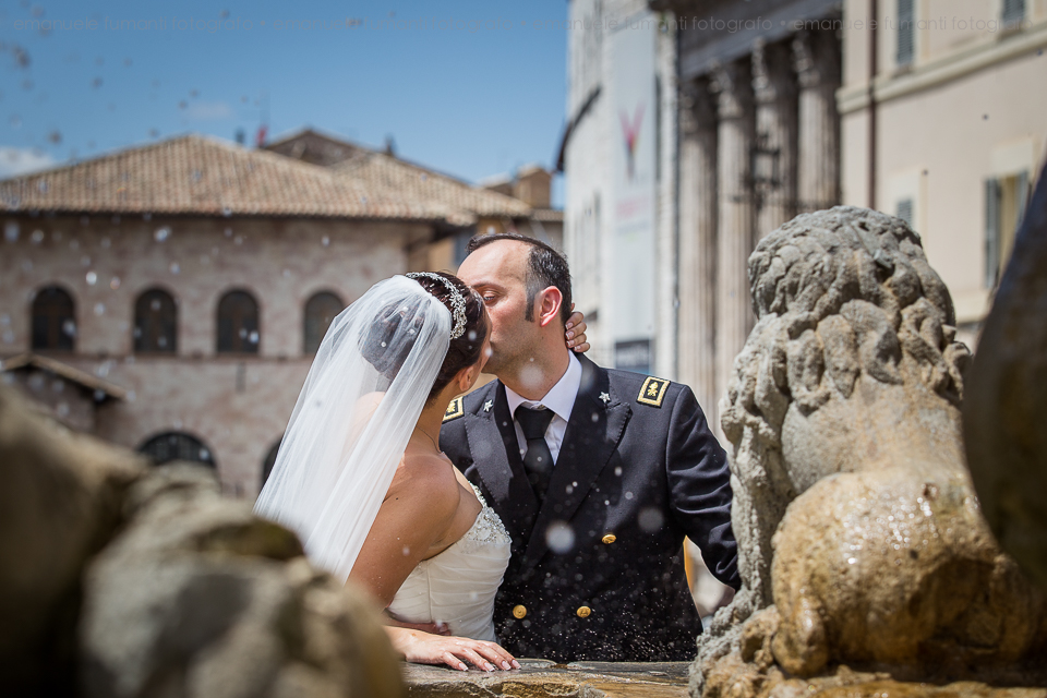 assisi wedding photographer