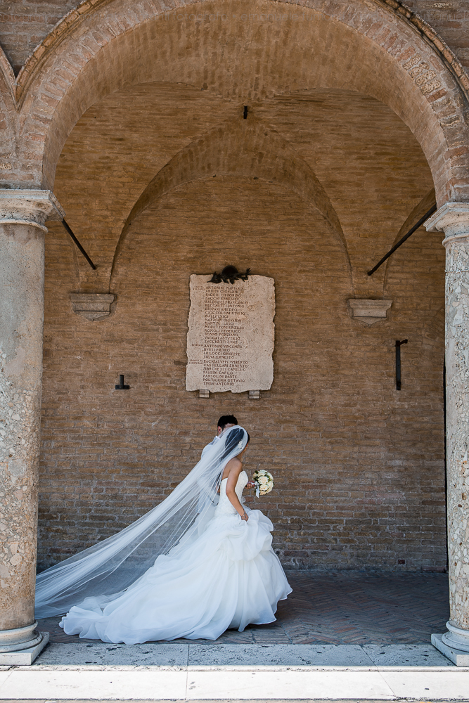 wedding assisi