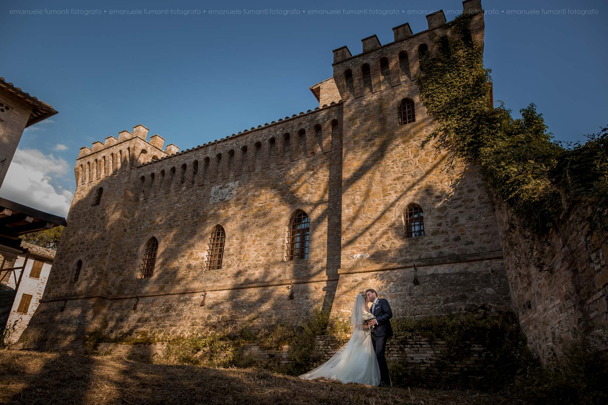 Matrimonio Civitella d'Arna